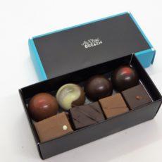 Bonbons de chocolat Carhaix