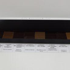 Dégustation tablette de chocolat Carhaix