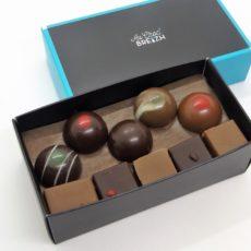 Chocolat artisanal Carhaix