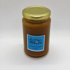 Caramel au beurre salé Carhaix