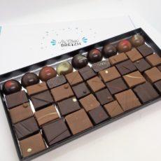 Bonbon Chocolat artisanal Carhaix
