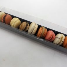 Macarons artisanaux Carhaix