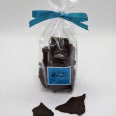 Nougatines en chocolat Carhaix