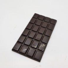 Tablette chocolat noir artisanale Carhaix